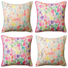 Scatter Box Dauby Digital Printed Feather Filled Cushion