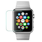 38/42mm Premium 9H Tempered Glass Screen Protector For iWatch Apple Watch (2pcs)