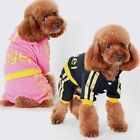 Dog Pet Hoodie Puppy Winter Warm Clothes Autumn Fashion Sweater Jacket Coat AY