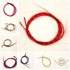 10pcs New Long Synthetic Feather Hair Extension Styling Accessories Ornament L
