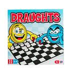 New Draughts Game