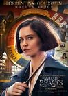 Fantastic Beasts & Where To Find Them A4 & A3 posters - Porpentina Goldstein