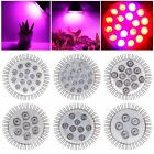 LED E27 Grow Light Lamp Veg Flower Indoor Hydroponic Plant Full Spectrum Growing
