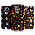 OFFICIAL OILIKKI FOOD PATTERNS SOFT GEL CASE FOR HUAWEI PHONES 2