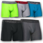 UNDER ARMOUR BOXERJOCK 6 INCH BOXER JOCK SHORT GYM WEAR BRIEFS SHORTS