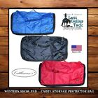 WESTERN SADDLE PAD ~ CARRY STORAGE PROTECTER BAG