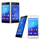 Sony Ericsson Xperia Z3 D6603 16GB 20.7MP Camera GSM 3G 4G LTE 5.2'' Cell Phone