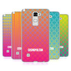 OFFICIAL COSMOPOLITAN FUN SUMMER SOFT GEL CASE FOR LG PHONES 3