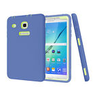 Shockproof Hybrid Hard Defender Rubber Case Cover For Samsung Galaxy Tab E 8.0""