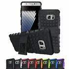 Case Cover For Samsung Galaxy Note 7 Hybrid Armor Hard KickStand Rugged Dual