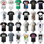 Gaming T-Shirts von Nintendo, Super Mario, CoD, Assassin's Creed, Sony, Halo uvm