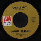 JIMMIE RODGERS: Child Of Clay / Turnaround 45 Rock & Pop