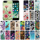 """For Apple iPhone 8 Plus iPhone 7 Plus 5.5"""" Design Hard Back Case Cover Protector"""