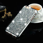 Bling Glitter Plating Rubber Soft TPU Case Cover For Samsung Galaxy S7/Edge S001