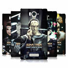 OFFICIAL STAR TREK ICONIC ALIENS DS9 HARD BACK CASE FOR SHARP PHONES