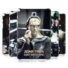 OFFICIAL STAR TREK ICONIC ALIENS DS9 HARD BACK CASE FOR SAMSUNG TABLETS 1