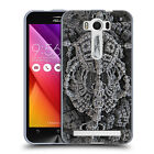 OFFICIAL SVEN FAUTH FRACTALS 2 SOFT GEL CASE FOR AMAZON ASUS ONEPLUS