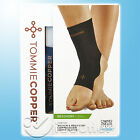 NEW TOMMIE COPPER ZINC COOL ZNERGY WOMEN'S RECOVERY COMPRESSION ANKLE SLEEVE