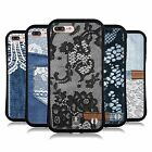 HEAD CASE DESIGNS JEANS AND LACES HYBRID CASE FOR APPLE iPHONE 7 PLUS