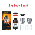 New Authentic Smok TFV8 Big Baby Beast Tank - Free shipping!