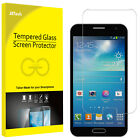 JETech Screen Protector for Samsung Galaxy Note 5 4 2 and S6 S3 Tempered Glass