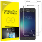 JETech Screen Protector for Samsung Galaxy Note 5 4 2 and S6