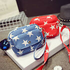 Women Shoulder Bag Mini Small Messenger Cross Body Handbag Bags Purse Cool RD