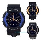 NO.1 A10 Smart Watch Bluetooth Wearable Devices for iOS Android #JT1