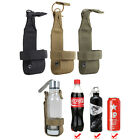 Tactical Molle Sport Lightweight Water Bottle Holder Carrier Pouch Belt Holster