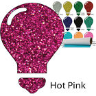 Color Theory GLITTER Heat Transfer Vinyl 20