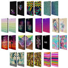 HEAD CASE DESIGNS TREND MIX LEATHER BOOK CASE FOR SAMSUNG GALAXY TAB S2 9.7