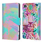 HEAD CASE DESIGNS TREND MIX LEATHER BOOK WALLET CASE FOR SONY XPERIA Z5 COMPACT