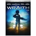 The Wraith (Special Edition) rare oop classic