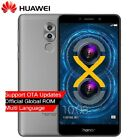 Huawei Honor 6X ( BLN-AL10 ) 5.5 inch Android 6.0 4G Smartphone 3GB 32GB