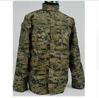 Camouflage Mens Pants Jacket Camo Combat Army Military Woodland Digital BDU Pig