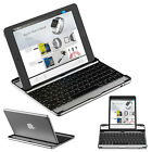 JETech® iPad Keyboard Wireless Bluetooth Keyboard Case Cover for iPad/Mini/Air