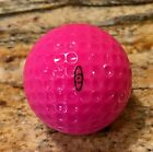 "Rare Ping - ""Solid Pink"" - Golf Ball - Karsten Eye Collectable - Mint & New!"