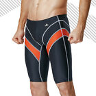 Yingfa Fast Skin Fina Approved Racing Training Swimming Jammer Shorts Full Knee