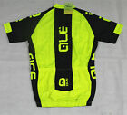 2016 New Cycling Bike Jersey Short Sleeve Clothing Bicycle Shirt Top Fluo yellow