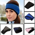 Unisex Women Men Sports Sweat Sweatband Headband Gym Stretch Head Band Hair H