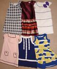 Girls 6 Janie Jack and Gymboree Spring Summer Dress Lot Belle of the Ballet ++