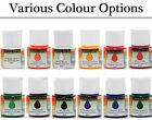Docrafts Artiste Transparent Glass Paint - Choice of Colours