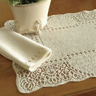Heritage Lace Canterbury Classic Placemat Set of 2