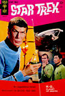 Star Trek - 1967 - Comic Book Cover Poster on eBay