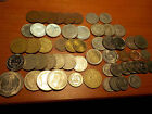 Mixed Lot of Circulated Coins from Columbia
