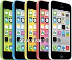 AT&T Apple iPhone 5c 8GB 4G GSM Smartphone EXCELLENT
