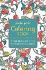 Posh Coloring Book: Vintage Designs for Fun