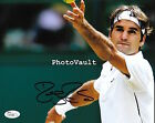 Roger Federer Signed 8x10 Photo Reprint Autographed RP