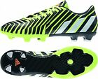 adidas Mens Predator Absolion Instinct Flash FG Firm Ground Football Boots
