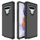 For Samsung Galaxy S7 Active Case Armor Hybrid PC+Rubber Hard Phone Back Cover